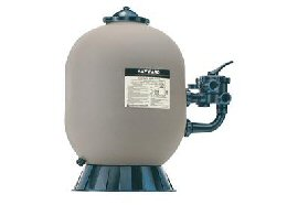 Hayward Pro Series Sand Filter for your Poolscapes inground pool