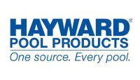 Omaha Poolscapes exclusivly uses Hayward Pool Products
